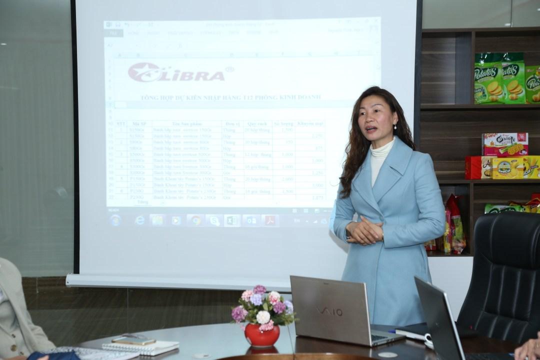 Nữ chủ doanh nghiệp Phí Thị Út và khát vọng đưa doanh nghiệp vươn tầm quốc tế